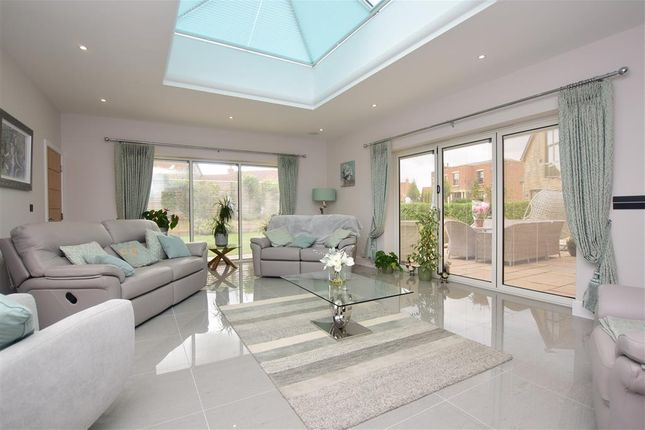 6 bed detached house for sale in Selson Lane, Woodnesborough, Sandwich, Kent CT13