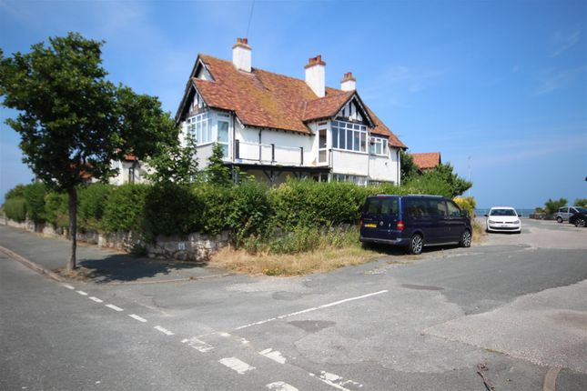 Thumbnail Detached house for sale in Abbey Road, Rhos On Sea, Colwyn Bay