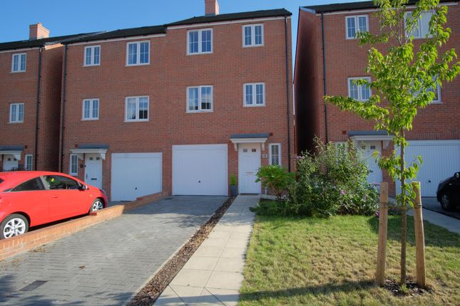 Thumbnail Property to rent in Valley Close, Wengeo Lane, Ware