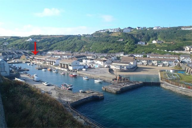 Thumbnail Terraced house for sale in Forth An Nance, Portreath, Redruth