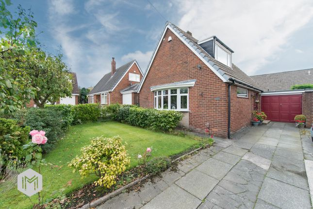 Thumbnail Detached house for sale in Cherrywood Avenue, Bolton