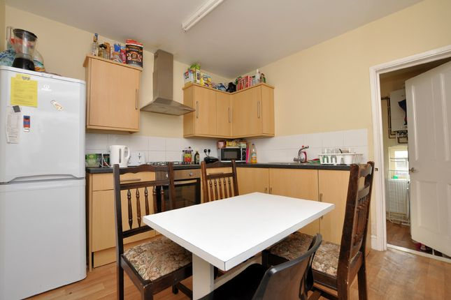 Thumbnail Terraced house to rent in Muller Avenue, Bishopston, Bristol
