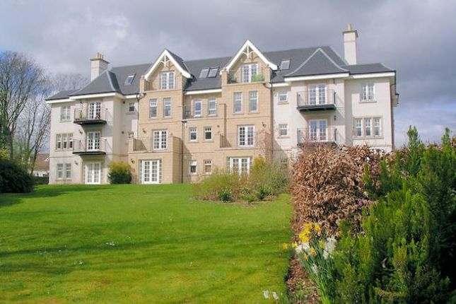 Thumbnail Flat to rent in Strathern Road, Broughty Ferry, Dundee