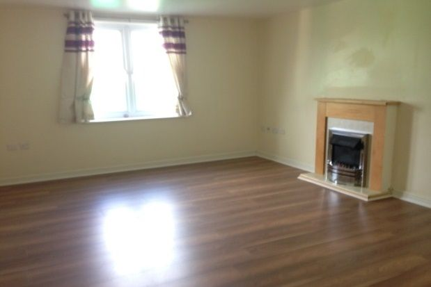 Thumbnail Flat to rent in Newton Road, St. Helens