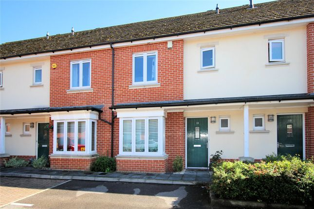 Terraced house for sale in Woking, Surrey