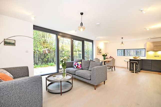 Thumbnail Terraced house to rent in Imperial Road, London