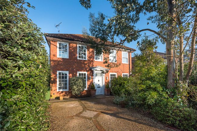 Thumbnail Detached house for sale in The Mall, East Sheen, London