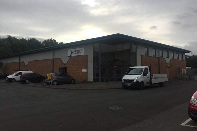 Thumbnail Light industrial to let in 1 Ellerbeck Way, Stokesley TS9 5Jz,