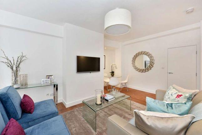 Thumbnail Flat to rent in Fursecroft, Brown Street, Marylebone