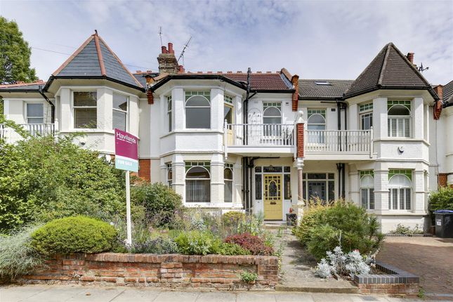 Thumbnail Terraced house for sale in Compton Road, London