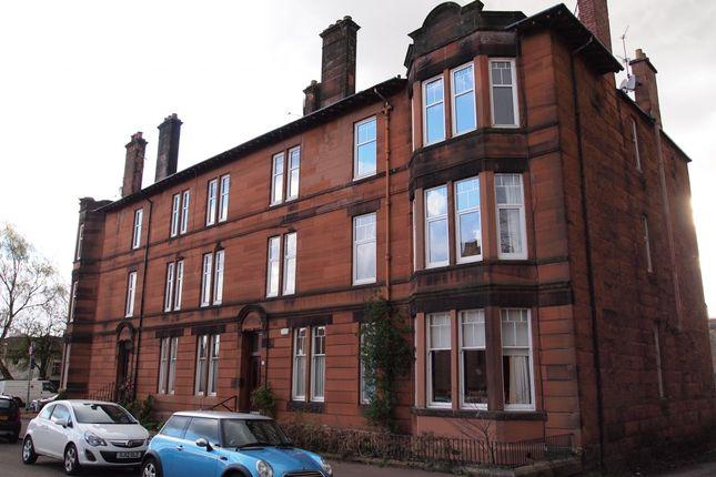 Thumbnail Terraced house to rent in 14 Beaton Road, Pollokshields, Glasgow