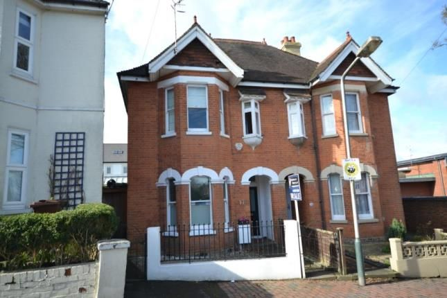 Thumbnail Semi-detached house for sale in Stephens Road, Tunbridge Wells, Kent