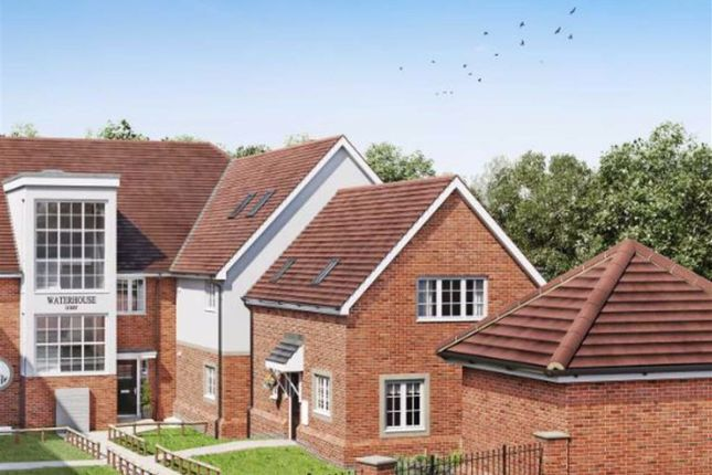 2 bed property for sale in Waterhouse Court, Norton Way South, Letchworth Garden City, Herts SG6