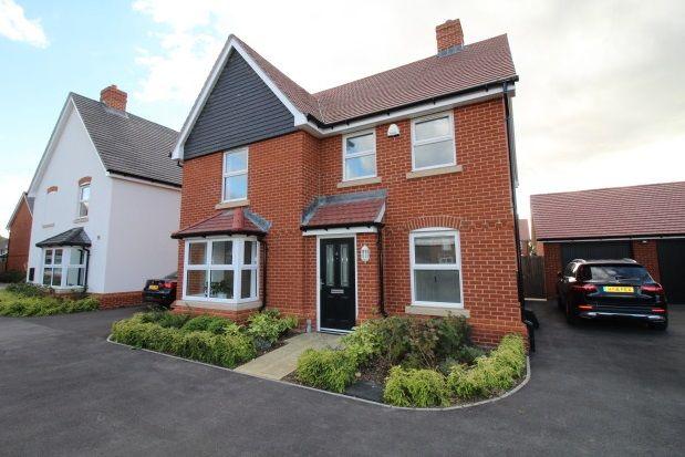 Thumbnail Property to rent in Sackville Gardens, Barnham, Bognor Regis