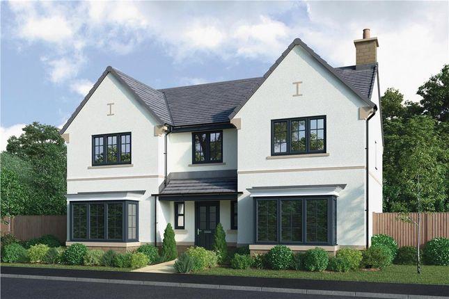"5 bed detached house for sale in ""Thames"" at Leeds Road, Bramhope, Leeds LS16"