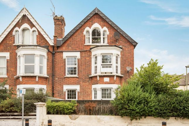 Thumbnail Flat for sale in Friern Barnet Road, New Southgate