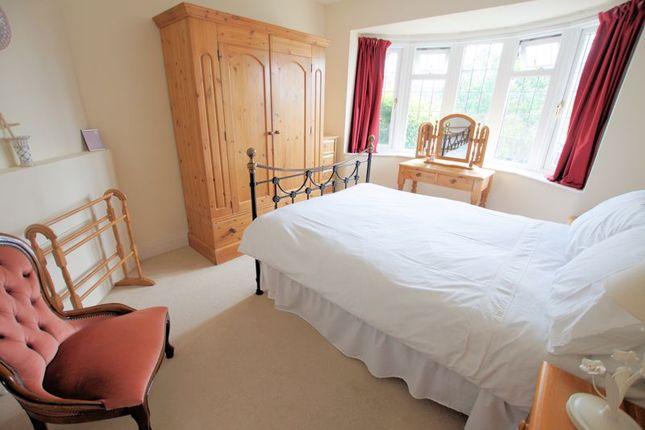 Bedroom One of Portobello Grove, Fareham PO16