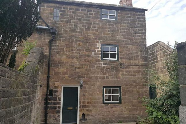 3 bed cottage to rent in Field Row, Belper