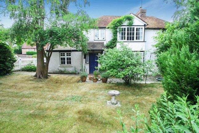 Thumbnail Detached house for sale in Totteridge Lane, High Wycombe
