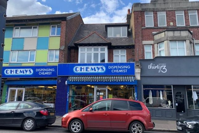 Thumbnail Retail premises for sale in Shop, 31, Elm Road, Leigh-On-Sea