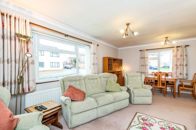 Living Room 1 of Frances Avenue, Warwick, Warwickshire CV34