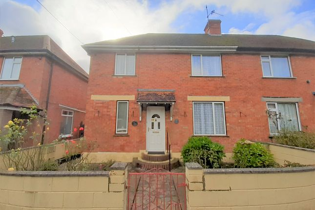 Thumbnail Semi-detached house for sale in St. Rumbolds Road, Shaftesbury