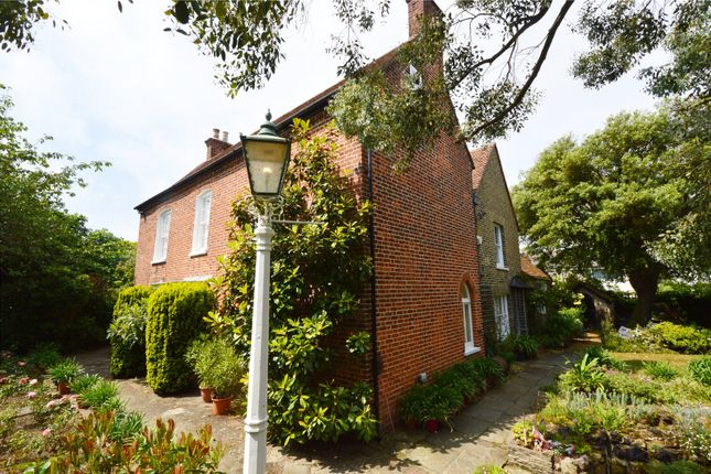 Thumbnail Detached house for sale in Ness Road, Shoeburyness, Southend-On-Sea, Essex