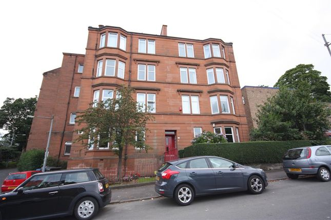 Thumbnail Flat for sale in Albert Road, Croshill, Glasgow