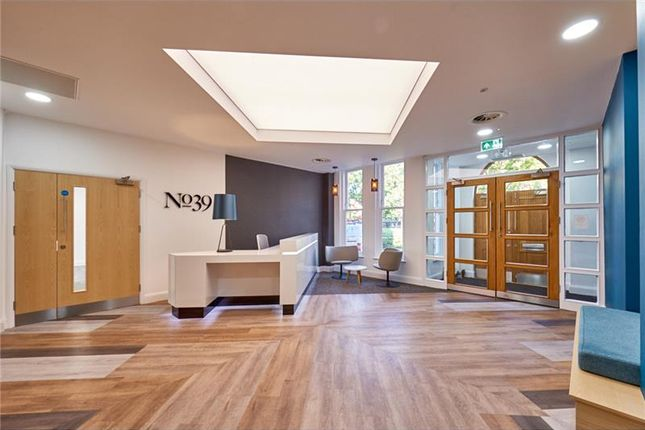 Thumbnail Office to let in Dominion Court, 39, Station Road, Solihull, West Midlands, UK