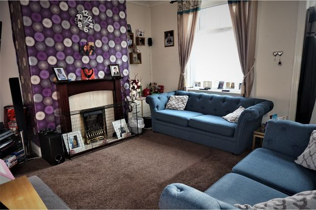 Thumbnail Terraced house for sale in Mannville Grove, Keighley