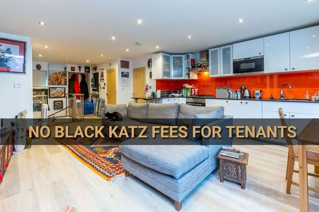 Thumbnail Flat to rent in Barons Close, Baron Street, London
