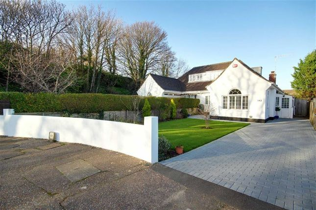 Thumbnail Property for sale in Ardingly Drive, Goring-By-Sea, West Sussex