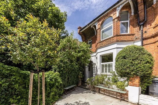 Thumbnail Terraced house for sale in Warwick Road, Hampton Wick, Kingston Upon Thames