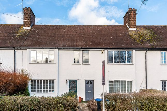 2 bed terraced house for sale in Goldsmith Lane, Kingsbury, London NW9