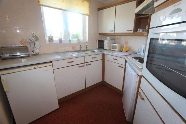 Kitchen of Woodland Road, Darlington DL3