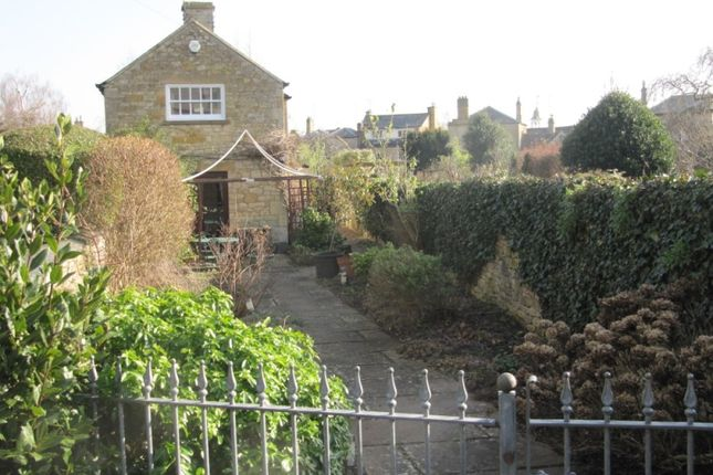 Thumbnail Detached house for sale in Back Ends, Chipping Campden