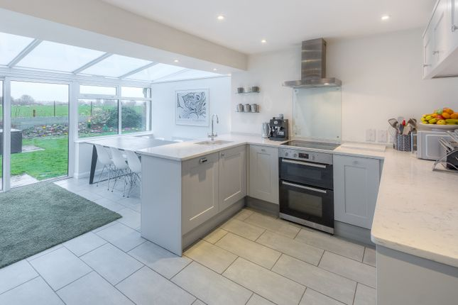 Kitchen of Wentworth Close, Barnham, West Sussex PO22