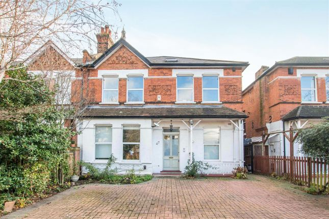 Thumbnail Property for sale in Mayow Road, London