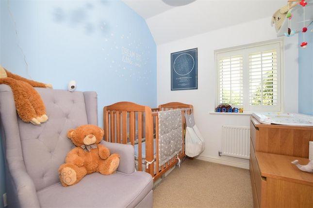 Bedroom 3 of The Burrows, Ashford, Kent TN23