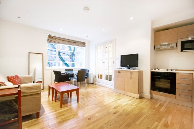 Thumbnail Flat to rent in Nell Gwynn House, Sloane Avenue, Chelsea, London
