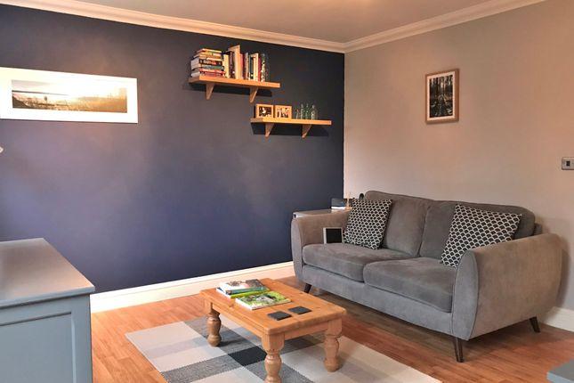 Sitting Room of Ash Plough, Stradbroke, Eye IP21