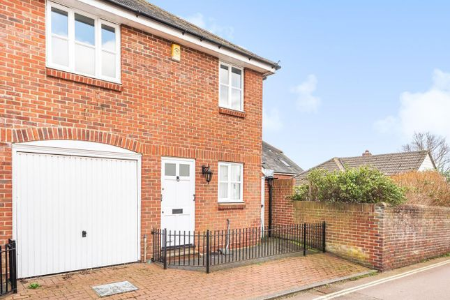 Thumbnail Terraced house for sale in Nile Street, Emsworth