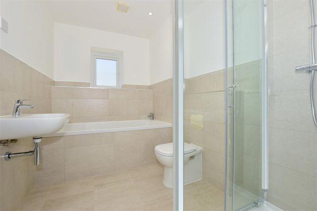 Bathroom of Warwick Crescent, Rochester, Kent ME1
