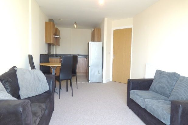Thumbnail Flat to rent in Goldsmith Avenue, Southsea