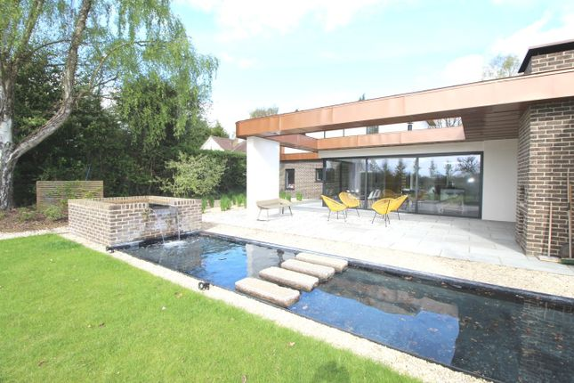 Thumbnail Detached house to rent in Reades Lane, Sonning Common