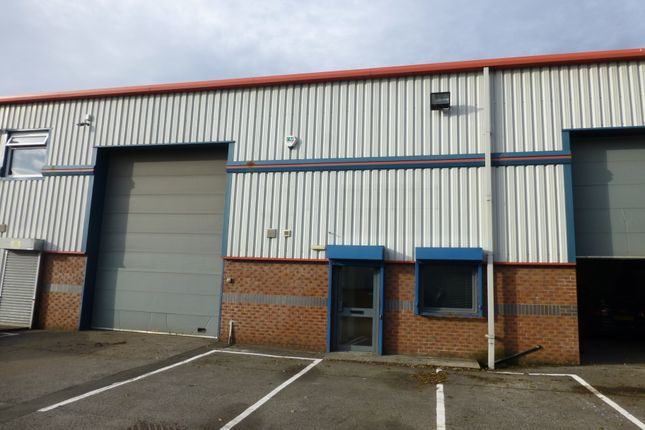 Thumbnail Industrial for sale in Buckley Road, Rochdale