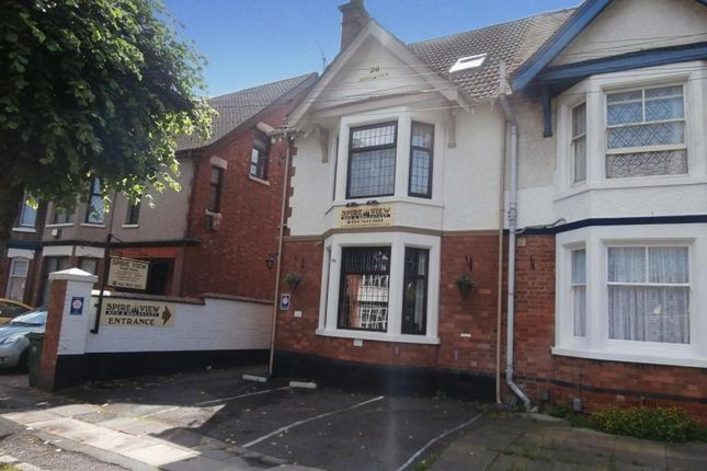 Thumbnail Property for sale in Park Road, Coventry