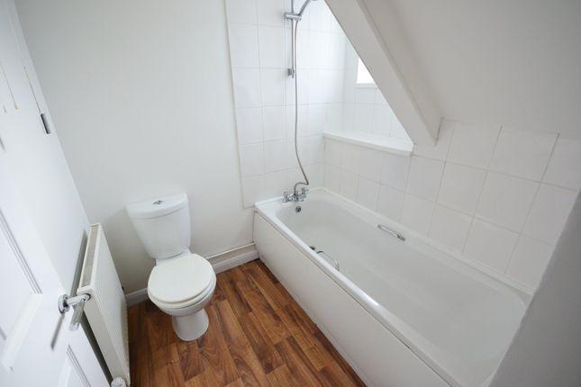 Bathroom of 52 Headland Park, North Hill, Plymouth PL4