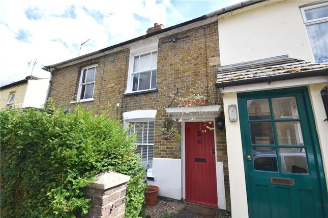 Thumbnail Terraced house to rent in East Road, Bishop's Stortford