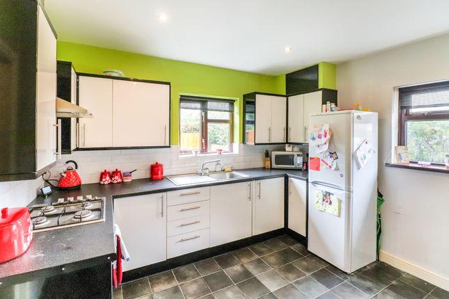 Kitchen Diner of Hollings Street, Fenton, Stoke-On-Trent ST4